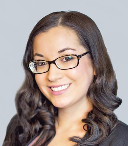 Jessica Roncaioli  Agent