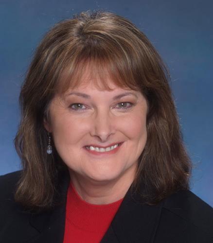 Debbie Walden
