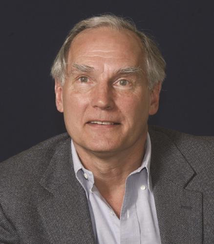 Peter Ogilvie