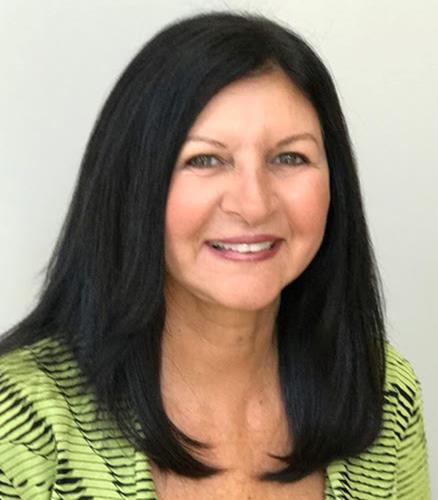 Shirley Errico IDC Global Agent