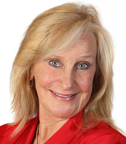 Susan Belmonte IDC Global Agent
