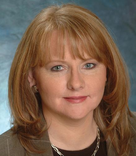 Maria Turczanik IDC Global Agent