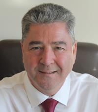 Alan Blackie  Agent