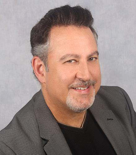 David Gottschalk  Agent