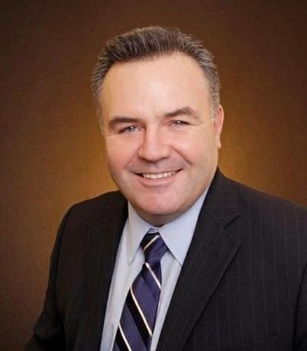 Allan Styer  Agent
