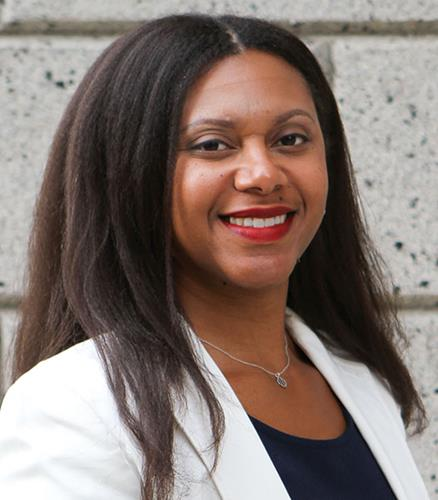 Nhrai Jordan-Ferguson  Agent