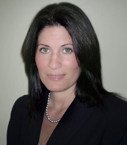 Veronica Meola  Agent