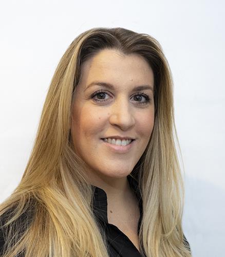 Christina Van De Water