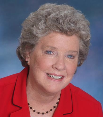 Cathy Hall