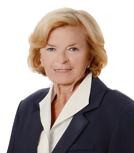 Joanne Hoye