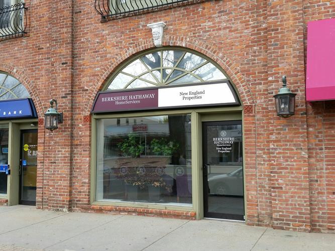 West Hartford Commercial