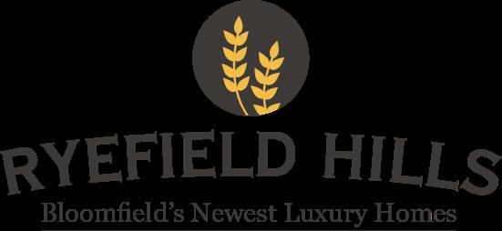 Ryefield Hills